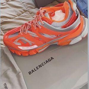 Balenciaga Tracks